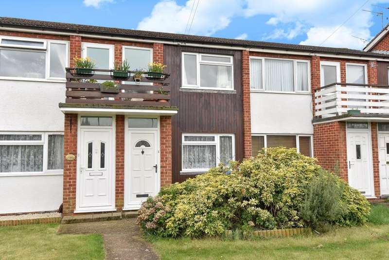 2 Bedrooms Maisonette Flat for sale in Farmers Way, Maidenhead, SL6