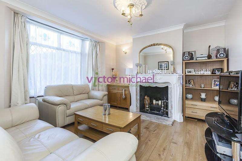 3 Bedrooms Terraced House for sale in Marmion Close, Chingford, London, E4