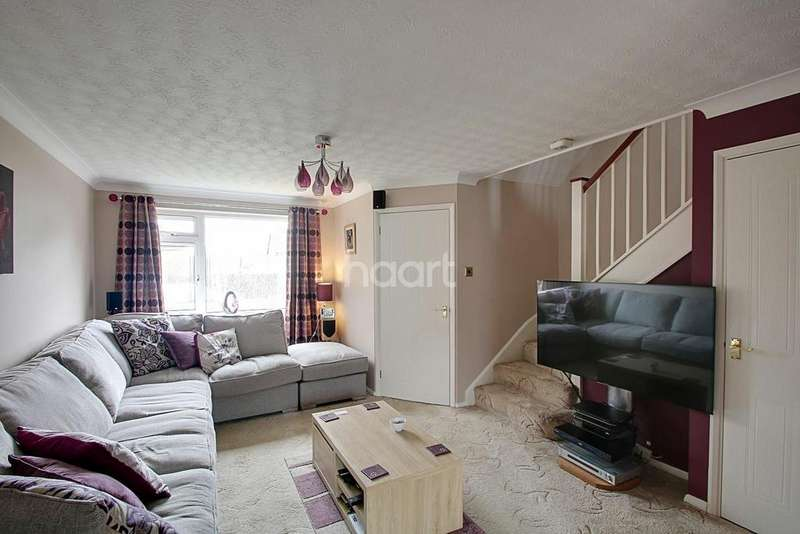 3 Bedrooms Detached House for sale in Detached Beauty In Bushmead