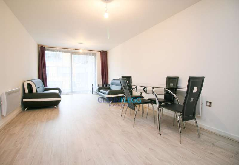 2 Bedrooms Flat for sale in Providence House, Maidenhead
