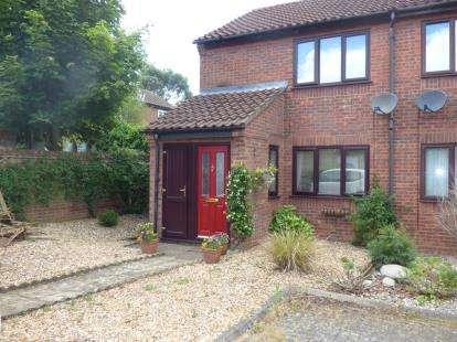 2 Bedrooms House for sale in Kirtlington, Downhead Park, Milton Keynes