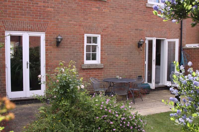 3 Bedrooms Semi Detached House for sale in Jasmine Way, Wragby, Market Rasen, Lincolnshire, LN8