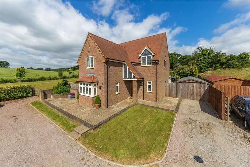 4 Bedrooms Equestrian Facility Character Property for sale in Puddephats Lane, Flamstead, Hertfordshire