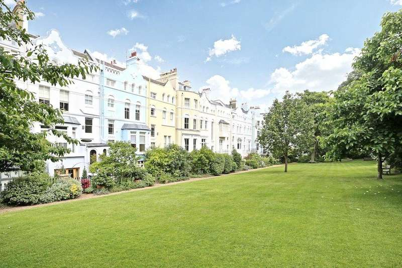 5 Bedrooms Terraced House for sale in Lansdowne Road, Notting Hill, London, W11