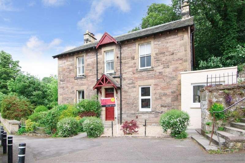 1 Bedroom Ground Flat for sale in 50 PF1 Spylaw Street, Edinburgh, EH13 0JS