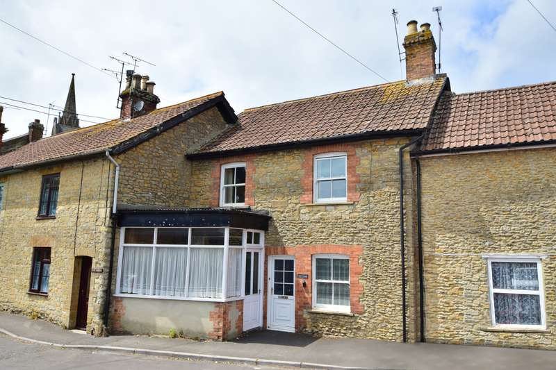 4 Bedrooms Property for sale in Milborne Port, Somerset