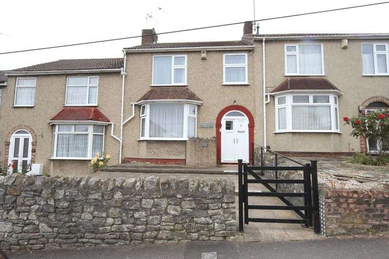 3 Bedrooms Property for sale in Yew Tree Drive Kingswood, Bristol