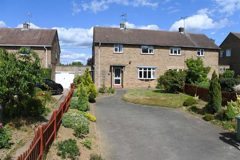 3 Bedrooms Detached House for sale in Netherfield, Main Street, Denton, Gra...