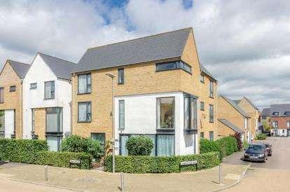 6 Bedrooms Detached House for sale in Haven Street, Broughton, Milton Keynes, Buckinghamshire