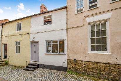 2 Bedrooms Terraced House for sale in Atlas Wynd, Yarm, Durham