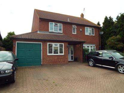 4 Bedrooms Detached House for sale in Little Oakley, Harwich, Essex