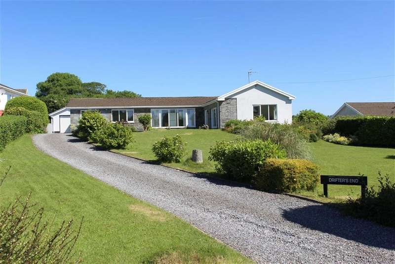 4 Bedrooms Detached Bungalow for sale in Summerhill, Summerhill