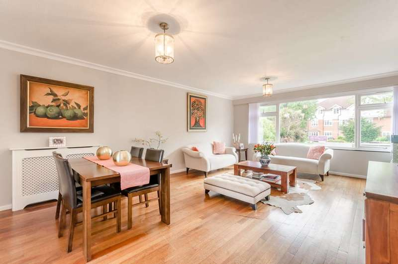 4 Bedrooms House for sale in Beaulieu Avenue, Sydenham, SE26