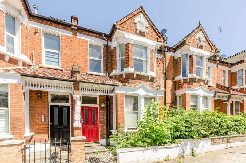 5 Bedrooms House for sale in Killyon Road, Clapham, SW8