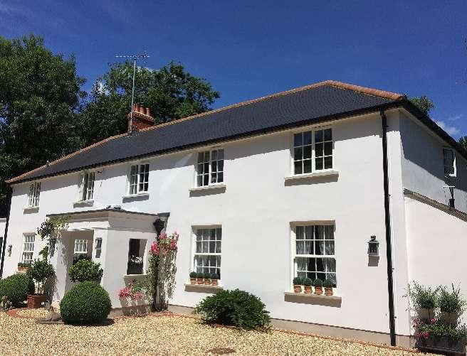6 Bedrooms Detached House for sale in West Walberton Lane, Walberton BN16