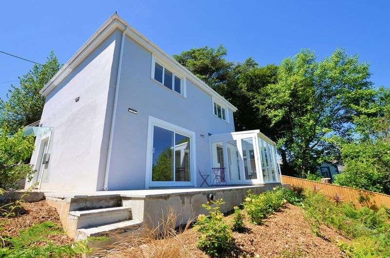 3 Bedrooms Property for sale in Glanville Road, Tavistock