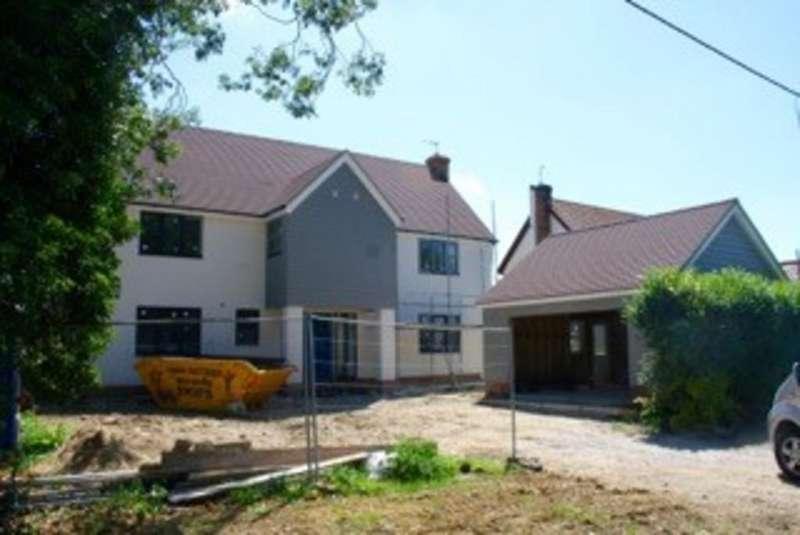 4 Bedrooms Detached House for sale in Elder Street, Wimbish