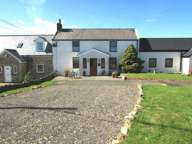 3 Bedrooms Terraced House for sale in WEST FARM COTTAGE, HAWTHORN, SEAHAM DISTRICT