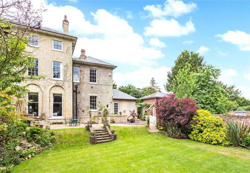 5 Bedrooms House for sale in High Street, Hawkhurst, Cranbrook, Kent, TN18