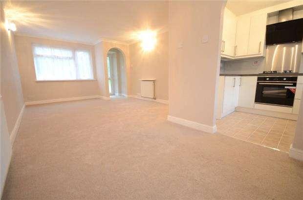 2 Bedrooms Maisonette Flat for sale in Montpellier Court, St. Leonards Road, Windsor