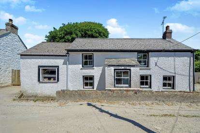 4 Bedrooms Detached House for sale in Cubert, Newquay, Cornwall