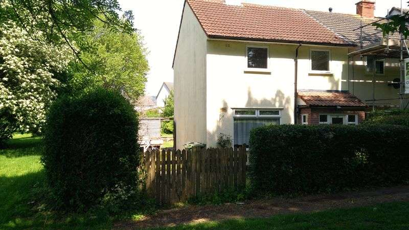 2 Bedrooms Property for sale in Arnall Drive, Bristol