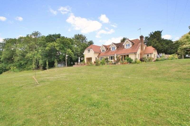 5 Bedrooms Property for sale in Braziers Lane, Ipsden, Wallingford