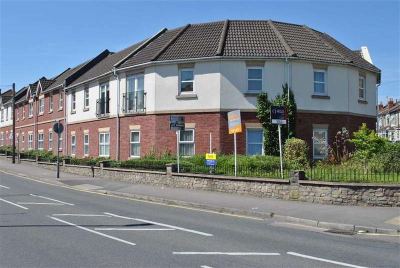 2 Bedrooms Flat for sale in Downend Road, Kingswood, Bristol