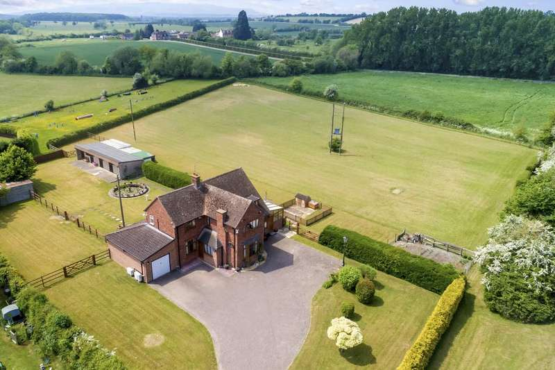 Residential Development Commercial for sale in Longdon Hill, Wickhamford