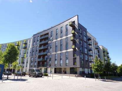 2 Bedrooms Flat for sale in The Boulevard, Birmingham, West Midlands