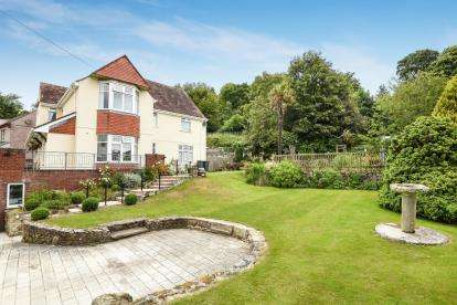 4 Bedrooms Detached House for sale in Mevagissey, St. Austell, Cornwall