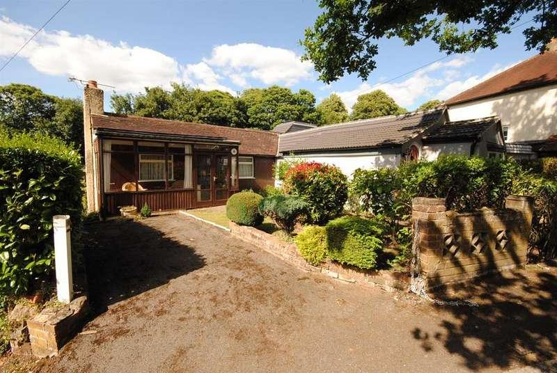 2 Bedrooms Semi Detached House for sale in Oriental Road, SunninghillBerks