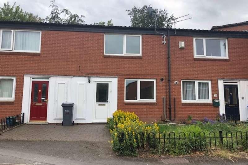3 Bedrooms Terraced House for sale in Robert Owen Gardens, Northenden, Manchester, M22