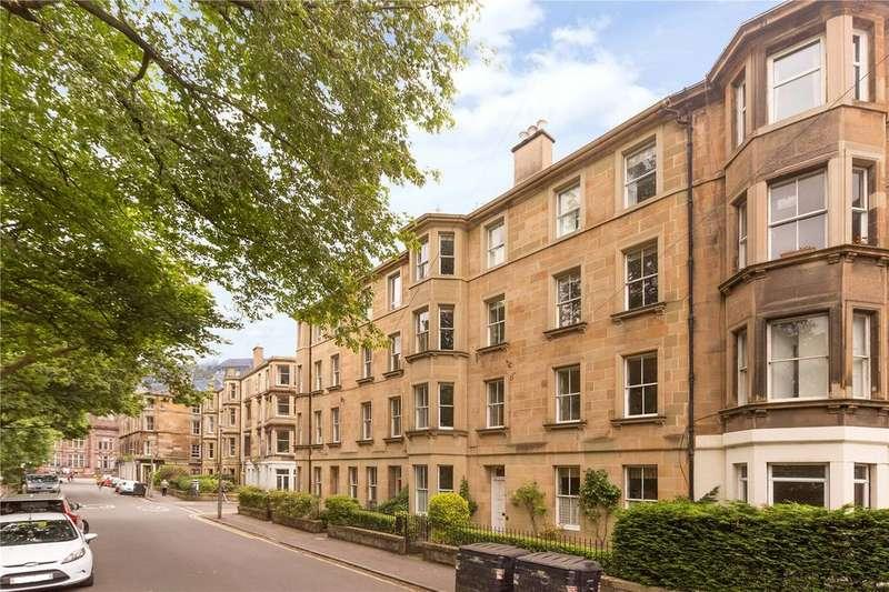 4 Bedrooms Apartment Flat for sale in Melville Terrace, Edinburgh
