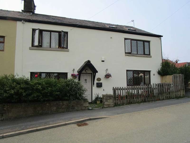 5 Bedrooms Semi Detached House for sale in Counthill Road, Moorside