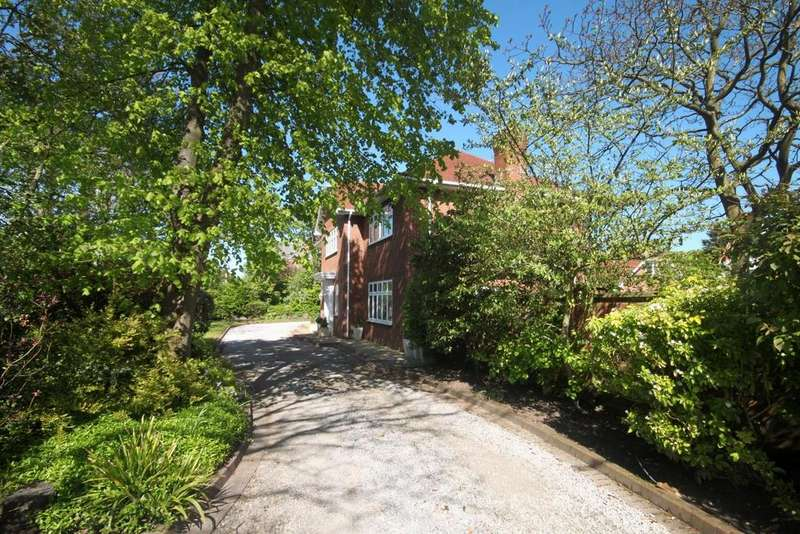5 Bedrooms Detached House for sale in Waterloo Road, Birkdale, Southport, PR8 2HN