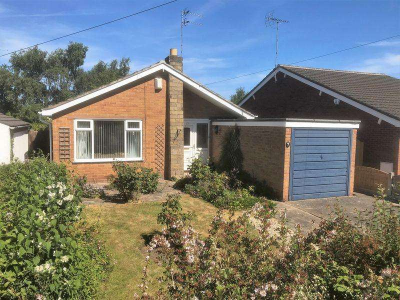 3 Bedrooms Detached Bungalow for sale in Broster Avenue, Moreton