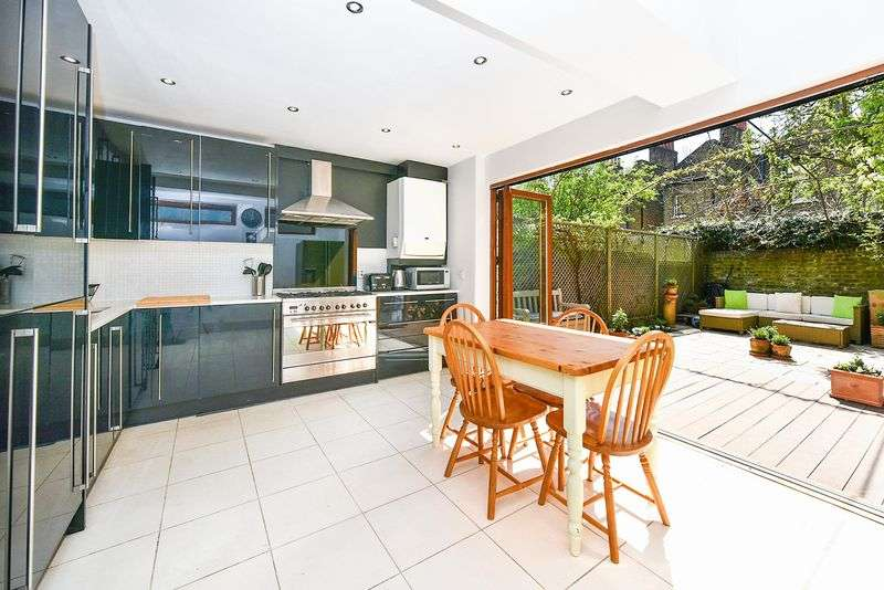 4 Bedrooms Property for sale in Brook Drive Kennington