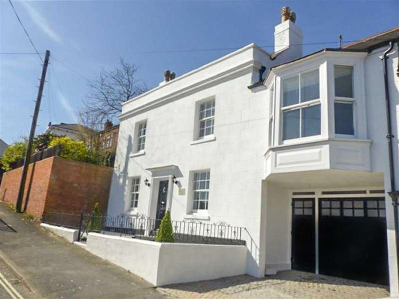 6 Bedrooms Property for sale in Rodwell Cottage, Weymouth, Dorset, Weymouth, Dorset