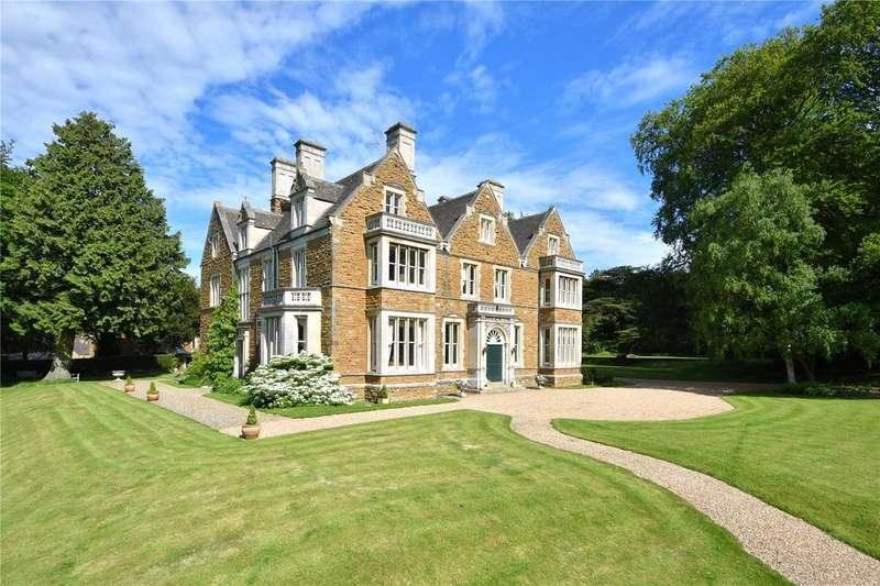 5 Bedrooms House for sale in Loddington Lane, East Norton