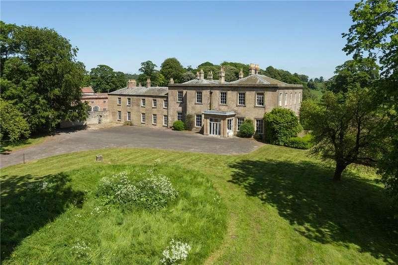 8 Bedrooms Detached House for sale in Langton Hall, Langton, Malton, YO17