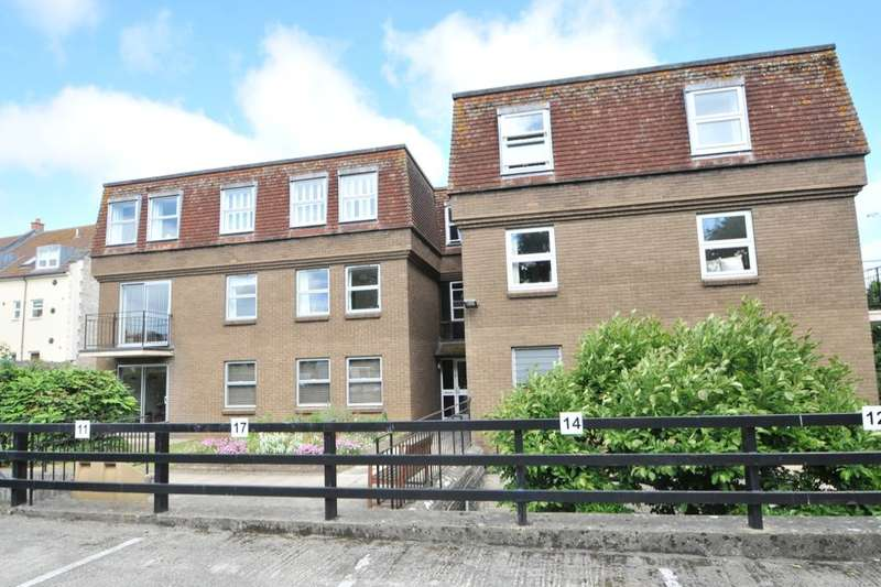 2 Bedrooms Flat for sale in Temple Street, Keynsham, Bristol, BS31