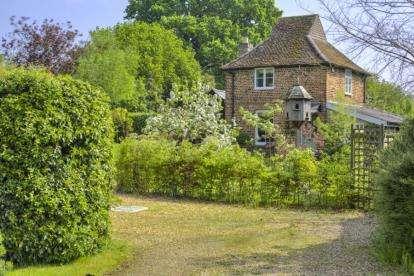 1 Bedroom Detached House for sale in Comberton, Cambridge, Cambridgeshire