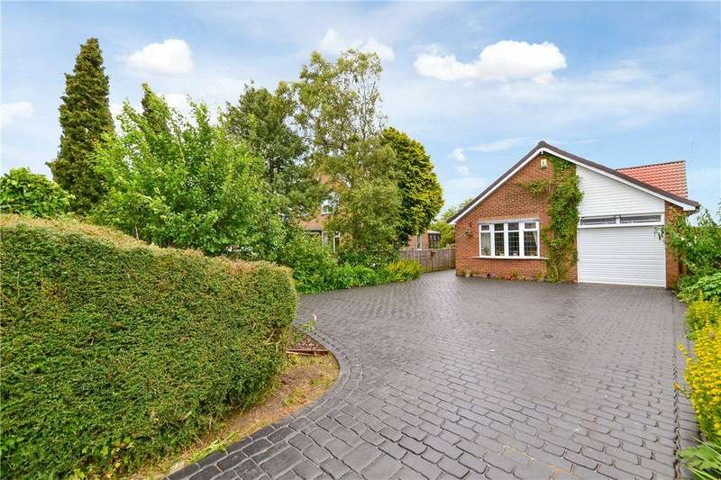 2 Bedrooms Detached Bungalow for sale in Junction Road, Norton, Stockton-On-Tees