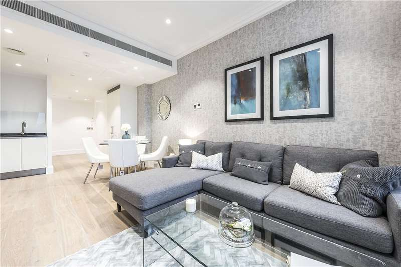 2 Bedrooms Flat for sale in Princes House, 37-39 Kingsway, London, WC2B