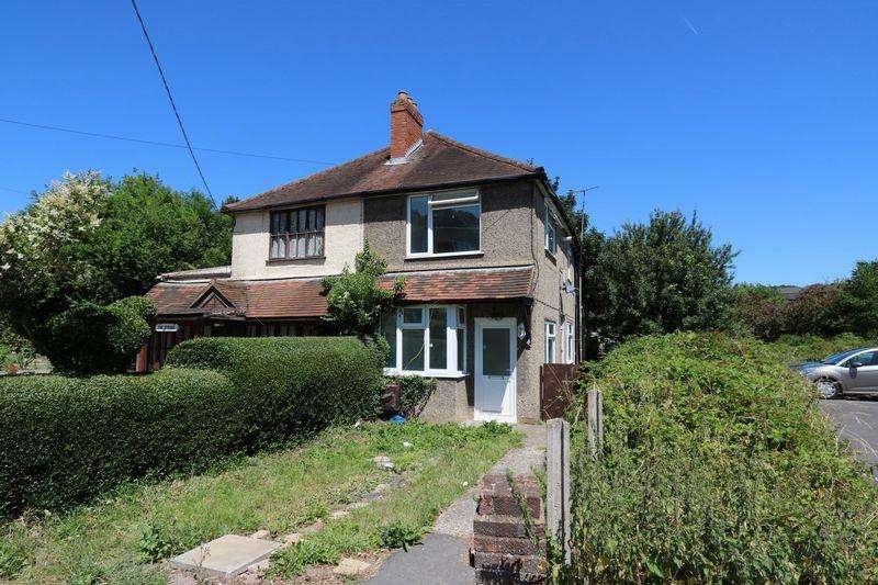 3 Bedrooms Semi Detached House for sale in Boundary Road, Wooburn Green