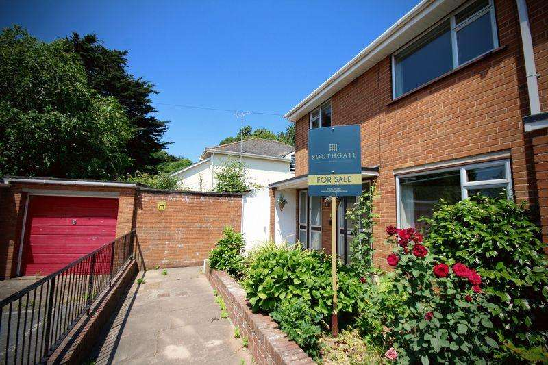 3 Bedrooms End Of Terrace House for sale in Weirfield Road, St Leonards