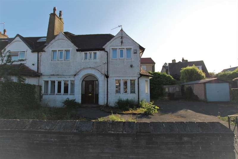 4 Bedrooms Semi Detached House for sale in Upper Rushton Road, Bradford, BD3 7HX