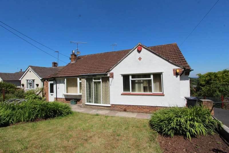 4 Bedrooms Detached House for sale in Elevated location in Banwell