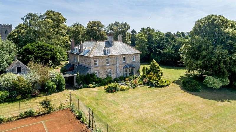 6 Bedrooms Detached House for sale in Teigh Road, Market Overton, Oakham, Rutland